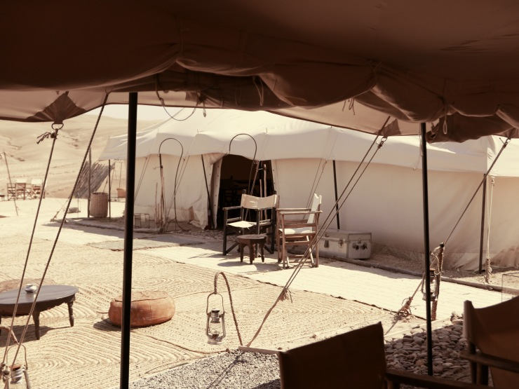 Scarabeo camp 1